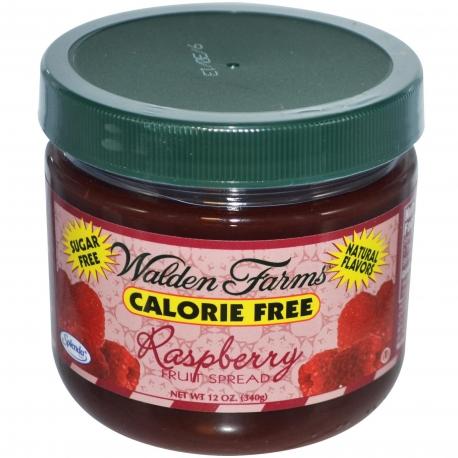 Walden Farms Fruit Spread Raspberry 340g