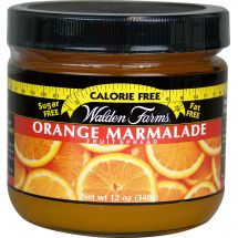 Walden Farms Fruit Spread Orange 340g