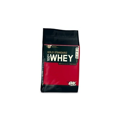 Optimum 100% Whey Protein 454g