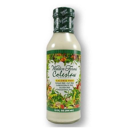 Walden Farms Salad Dressing Coleslaw 355ml
