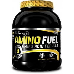 Bio Tech Amino Fuel 120 tabl