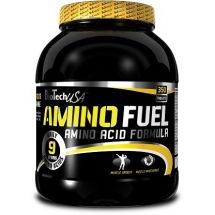 Bio Tech - Amino Fuel - 120 tabl