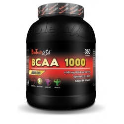 Bio Tech USA BCAA 1000 - 325 kaps.