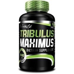 Bio Tech USA Tribulus Maximus - 90 tabs