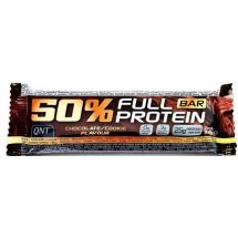 QNT 50% Full Protein Bar - 50g