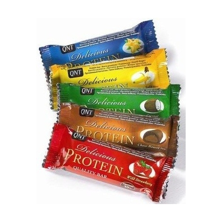 QNT Delicious Protein Bar - 35 g