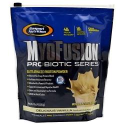 Gaspari Myofusion Probiotic 453g