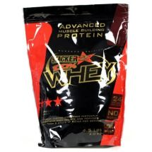 NVE Stacker 100% Whey - 2000g