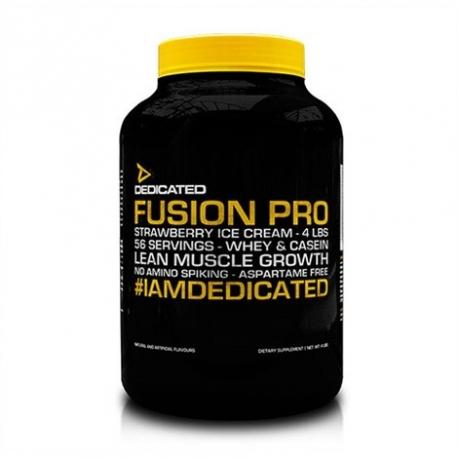 Dedicated Fusion Pro - 1814g