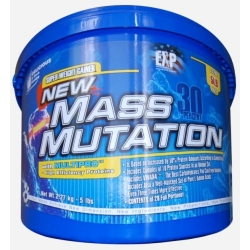 Megabol New Mass Mutation - 2270g