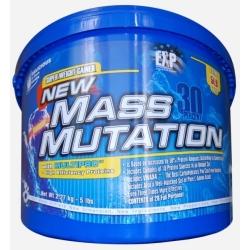 Megabol New Mass Mutation - 2270g