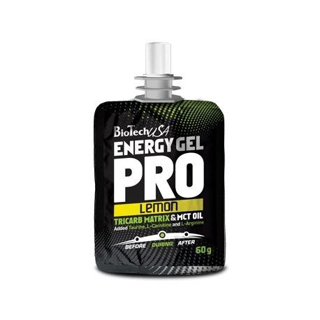 Bio Tech USA - Energy Gel Professional 60g