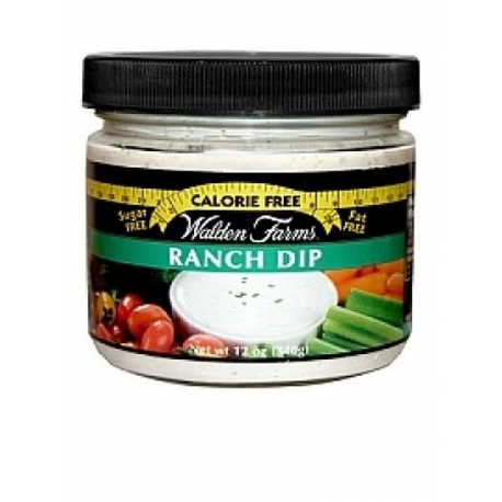 Walden Farms Ranch Dip 340ml