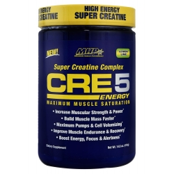 MHP Cre5 Energy 408g