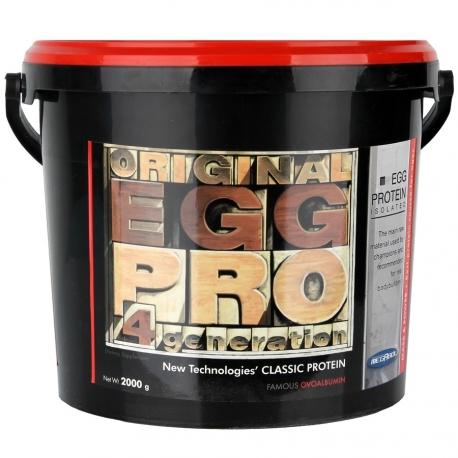 Megabol EGG Pro 2000g