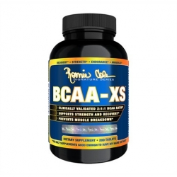 Ronnie Coleman Bcaa XS 200 tab.