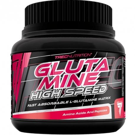 Trec Glutamine High Speed 250g