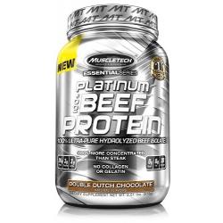 Muscletech Platnium Beef Protein 900g