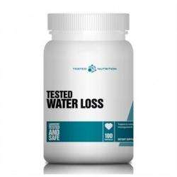 Tested Water Loss 100 kaps