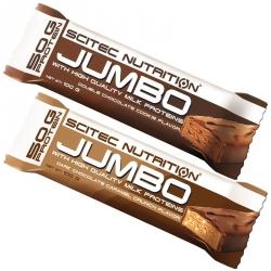Scitec Jumbo Bar 100g