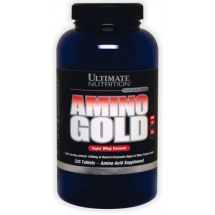 Ultimate Amino Gold 1500 - 325 tabl