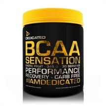 Dedicated Bcaa Sensation V2 345g