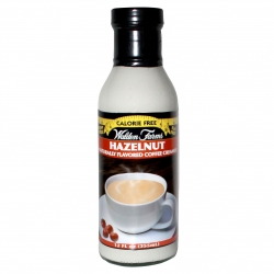 Walden Farms Coffee Creamer Hazelnut 360ml