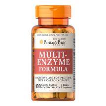 Puritans Pride Muti Enzyme 100 tabs