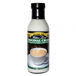 Walden Farms Coffee Creamer Original Cream 360ml