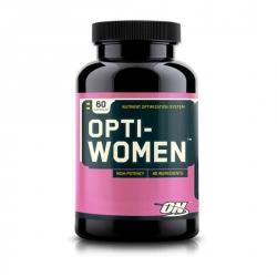 Optimum Opti Women 60 kaps