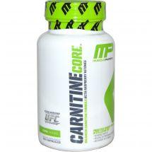 Muscle Pharm Carnitine Core 60 kaps.