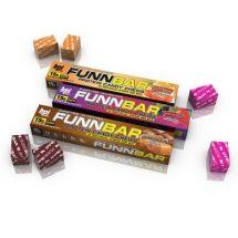 BPI Funn Bar (cukierki białkowe) 48g