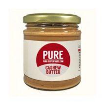 Pure Natural Organic Cashew Butter 170g