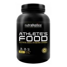 Nutrabolics Athlete's Food 1080g