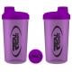 Real Pharm Shaker - 700 ml - NEONOWY - FIOLETOWY