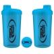 Real Pharm Shaker - 700 ml - NEONOWY - NIEBIESKI