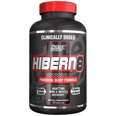 Nutrex Hibern8 90caps
