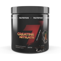 7 Nutrition Creatine Nitrate 350g