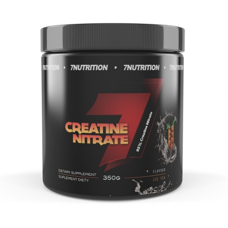 7Nutrition Creatine Nitrate 350g