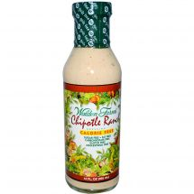 Walden Farms Dressing Chipotle Ranch 355ml