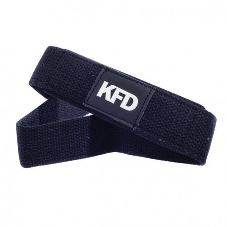 KFD paski usztywniające do martwych ciągów