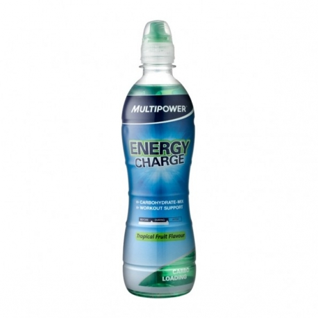 Multipower Energy Charge 500ml