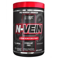Nutrex N-Vein 318g