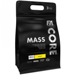 FA Nutrition Mass Core 3kg