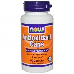NOW Foods Antioxidant 60 kaps.