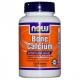 NOW Foods Bone Calcium 120 tab.