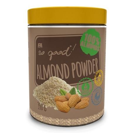 FA So Good Almond Powder 350g
