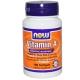 NOW Foods Vitamin A 10000 IU 100 kaps.