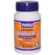 NOW Foods Vitamin D3 - 5000IU - 120 chewables (kapsułki do żucia)