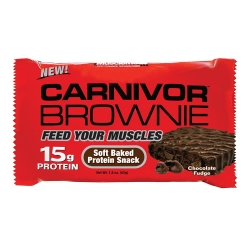Muscle Meds Carnivor Brownie 52g